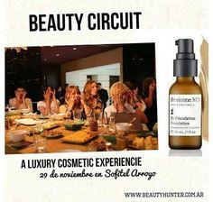 Perricone estará presente en el próximo #BeautyCircuit para tener más info podés entrar a este link http://beautyhunter.com.ar/2014/11/16/un-adelanto-de-lo-que-vas-a-vivir/