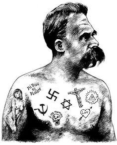 Nietzsche Rebooted in the Twenty-First Century: Cylon Supermen in Battlestar Galactica