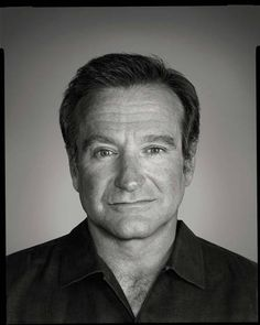 Robin Williams: Photographers Remember a Legendary Actor - LightBox