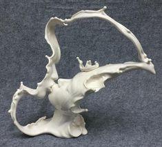 surreal ceramics by Johnson Tsang