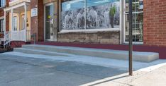 reconstruction-trottoir-beton Construction, Photos, Sidewalk, Building, Pictures