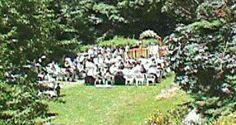 Weddings at Laurel Mill Lodge
