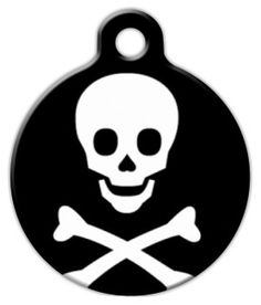 The Horror Fan collection from Dog Tag Art is filled with the perfect Halloween pet tags. Browse these spooky engraved dog collar tags at Dog Tag Art now. Dog Tags Pet, Cat Tags, Custom Dog Tags, Personalized Dog Tags, Dog Collar Tags, Cat Collars, Dog Skull, Dog Accesories, Dog Halloween