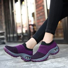 Buy New high quality Lightweight Outdoor Athletic Lovers walking sport shoes women Running shoes women sneakers Female Stylish Walking Shoes, Zapatillas Jordan Retro, Platform Sneakers, Shoes Sneakers, Women's Shoes, Ryka Shoes, Winter Sneakers, Black Sneakers, Shoes Style