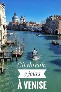 Amazing Trip to Italy: citytrip in Venice. Unmissable places, where to sleep, where to go out, what are the tours to do in Venice … How to reach the city center from the airport? My opinion on the gondolas, the carnival of Venice … Cheap Places To Travel, Cheap Travel, Places To Go, Monteverde, Italy Travel, Travel Usa, Cheap Family Vacations, Disneyland, Voyage Europe