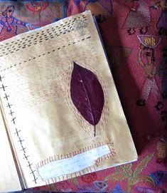 Judy's Journal: un-writing