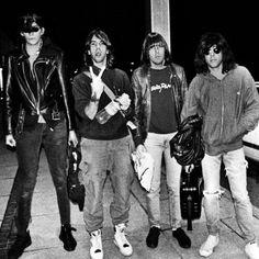 Joey Ramone, Ramones, Punk Rock, Hey Ho Lets Go, Dead Kennedys, Punks Not Dead, Gabba Gabba, Iggy Pop, Indie Pop