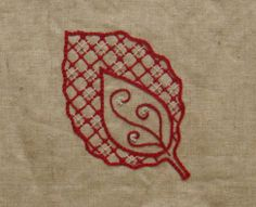 materialista: jacobino deixa padrão de bordado