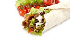 Entra en la cocina y sorprende con este #biokebab con #seitán, ¡una #recetasaludable que hará las delicias de todos los comensales!