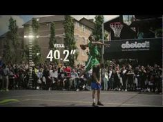 Nike World Basketball Festival: Brixton
