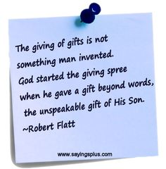 Collections of Christian Christmas Quotes, sayings, and blessings.