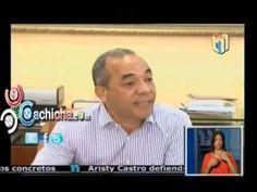 Rubén Bichara: CDEEE pagará 300 millones de dólares a generadores #Video | Cachicha.com
