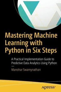 Download ebooks building microservices pdf epub mobi by sam mastering machine learning with python in six steps a practical implementation guide to predictive fandeluxe Image collections