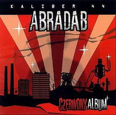 Abradab - Czerwony album [CD]  Sklep: http://www.sprecords.pl//abradab-czerwony-album-cd_p_1.html  Cena: 27,99 PLN