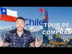Narciso Salazar - YouTube Perfume, Youtube, Shopping, Santiago, Fragrance, Youtubers, Youtube Movies