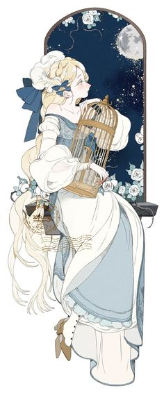 Art Anime, Anime Art Girl, Manga Art, Manga Kawaii, Chica Anime Manga, Cartoon Kunst, Cartoon Art, Fantasy Kunst, Fantasy Art