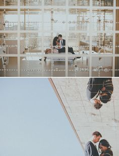Favorite Engagement Sessions from 2011