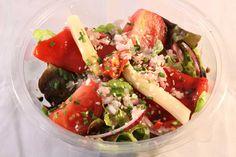 "Salade cantabra ""Ipercarmela"" (75002) Italien"