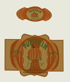 pumpkin juice harry potter - Pesquisa Google