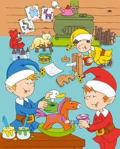 Praatplaat december voor kleuters Wheres Wally, Hidden Pictures, I Spy, Christmas Clipart, Toddler Preschool, Speech Therapy, Art Museum, Children, Kids