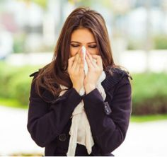 Whether your nasal allergies are seasonal or year round, you may feel like you're always being bombarded with ads for a dizzying array of products that promise