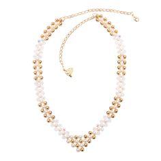 Kleshna Jewellery Craft Kit Very V Necklace