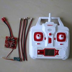 Barometer Circuit board + Transmitter set part for SYMA X8C X8W X8G X8HC X8HW X8HG Quadcopter RC Drone Helicopter Accessories