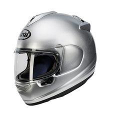 #Arai #Chaser-X #Aluminium #Silber #Motorradhelm Kaufe deinen eigenen auf www.helmade.com