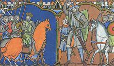1244-1254, Frankreich