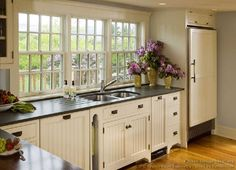 """How to Add """"Old House"""" Character & Charm to Your Newer Home"""