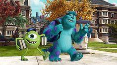 Disney Pixar Monsters University | Kids Educational Games|LeapFrog