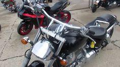 Honda VTX1300C9 for sale in Michigan $4,400 U3759