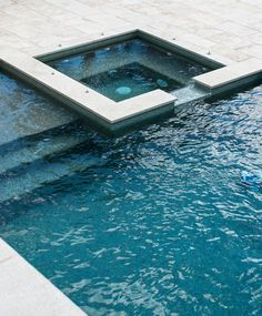 Swimming Pool Architecture, Swimming Pool Landscaping, Swimming Pools Backyard, Swimming Pool Designs, Outdoor Patio Designs, Backyard Pool Designs, Small Backyard Pools, Small Pools, Casa Feng Shui