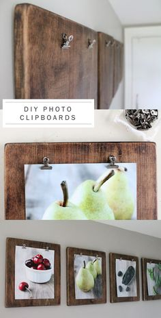 DIY Rustic Wedding P