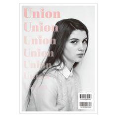 union / stylist: 百々千晴 & hiroyuki kubo
