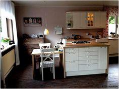 Home Design Inspirations Queen Anne, Craftsman, Corner Desk, Design Inspiration, House Design, Kitchen, Furniture, Home Decor, Elegant