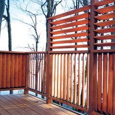 FLEXfence - Trousse de quincaillerie pour persiennes pour terrasses, clôtures, pergolas et autres. Trousse de 4 pieds - 11100 - Home Depot Canada