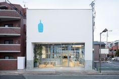 Cafés | Blue Bottle Coffee Co.