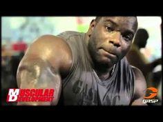 Bodybuilding motivation - Man versus beast. Morfelin creates some of the most moving motivational videos I've seen.