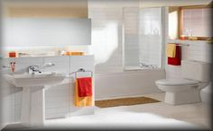 Bathroom Cleaning Hints Bathroom Cleaning Hints Everyday, you visit your bathroom to get clean. This is why you should consider keeping your bathroom clean and hygienic...