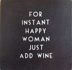 Happy woman... | Spreuken | Stoer en Sfeer