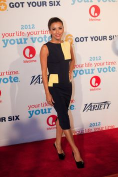 Eva Longoria Photos: Your Life Your Time Your Vote Event Hosted By Got Your 6 And Lifetime Television