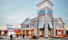 Do Business at Wrentham Village Premium Outlets®, a Simon Property.