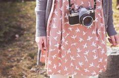 looks like an exact outfit i have, including camera