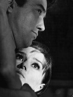 Audrey Hepburn & Alb