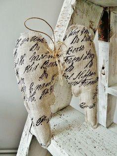 Moldes para hacer alas de angeles en tela