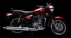 2010 Royal Enfield Bullet Motorcycles