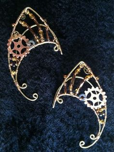 Hey, I found this really awesome Etsy listing at http://www.etsy.com/listing/155254494/steampunk-elf-ears-fairy-ears