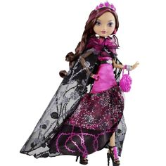Legacy Day Briar Beauty - Ever After High