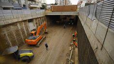 Ya tienen fecha de inauguración dos túneles y un puente claves para mejorar el tránsito porteño - 20/07/2018 - Clarín.com
